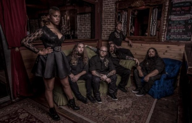 "OCEANS OF SLUMBER Premiere New Video ""Sunlight"""