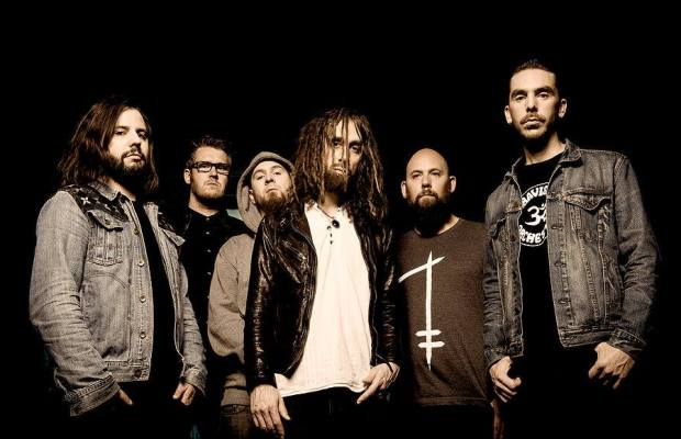 "SIKTH Supporting PERIPHERY on US Tour; ""Opacities"" to Be Released on CD & LP"