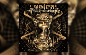 Logical Terror - Ashes of Fate