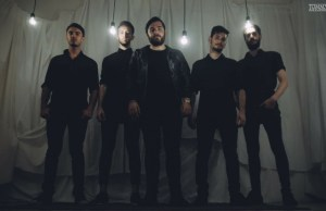 "THE END AT THE BEGINNING Releases New Music Video for ""Dissipate"""