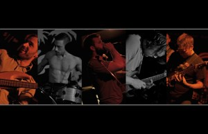 """Exclusive: TACTUS Showcase """"Red And Ivory"""" Shredding Power In Guitar Playthrough"""