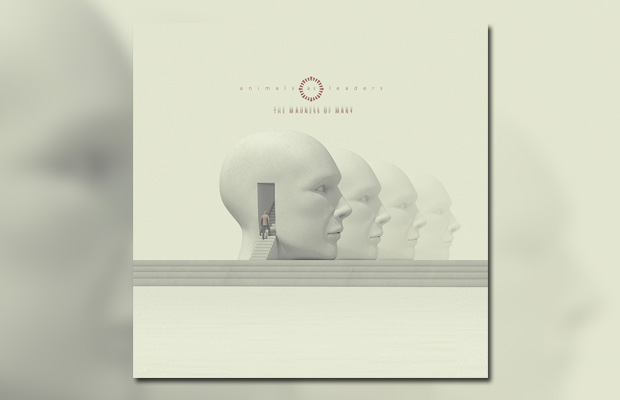 Animals as Leaders - The Madness of Many review