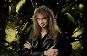 "AYREON Release 13-minute Epic from Upcoming Album ""The Source"""