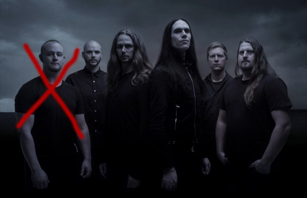 "NE OBLIVISCARIS Part Ways with Bassist Brendan ""Cygnus"" Brown"