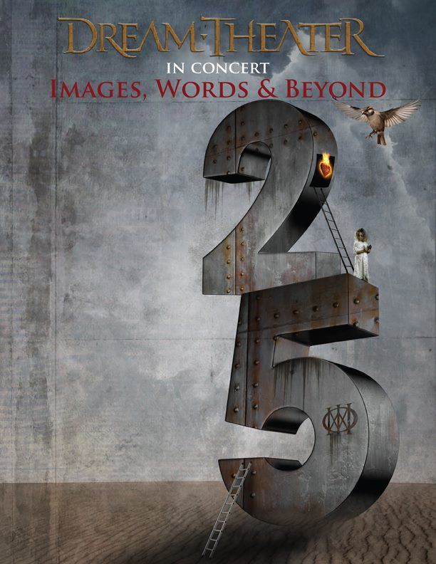 Images, Words & Beyond