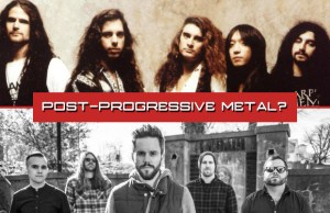Post-Progressive Metal
