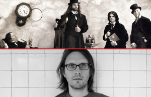 "STEVEN WILSON on TOOL: ""They're Kind of an Easy Target"""
