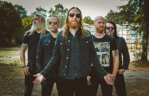 DARK TRANQUILLITY Announce North American Headlining Tour