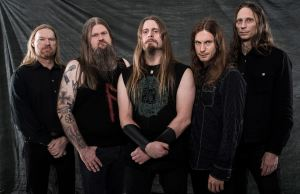 "ENSLAVED Working on New ""More Progressive"" Album"