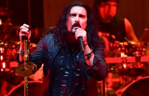"JAMES LABRIE on ""The Astonishing"" Album: ""I Think It Polarised Our Fans"""