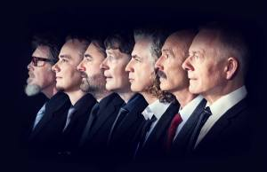 "KING CRIMSON to Release ""Heroes"" EP"