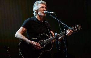 "Political Consultant Calls ROGER WATERS an ""Unabashed Jew-Hater"""