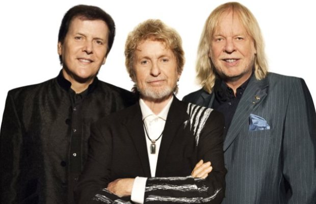YES feat. JON ANDERSON, TREVOR RABIN, RICK WAKEMAN to Tour North America