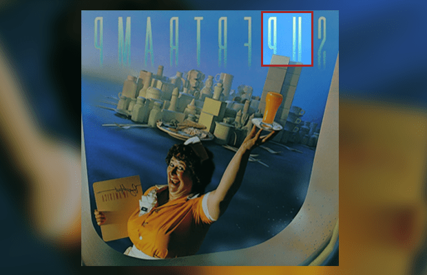 """Conspiracy Theory: SUPERTRAMP's """"Breakfast in America"""" Cover Predicted 9/11"""