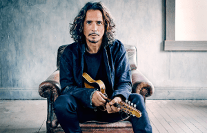 CHRIS CORNELL Dead At 52, Representative Says