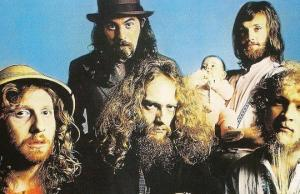 JETHRO TULL Albums Ranked