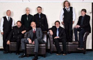KING CRIMSON Add More Dates to North American Tour