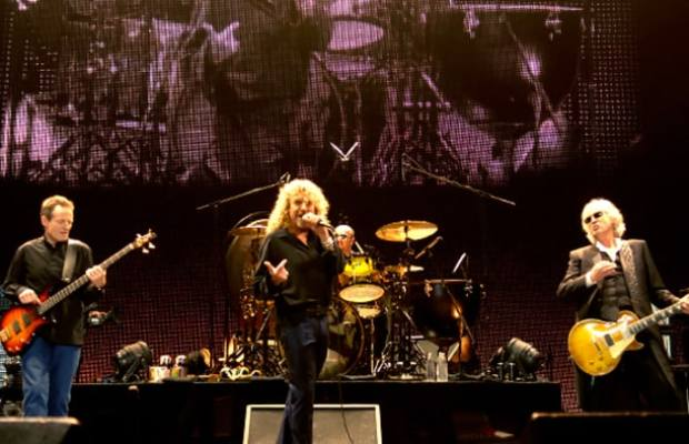 Will LED ZEPPELIN Reunite for Desert Trip Festival 2017?
