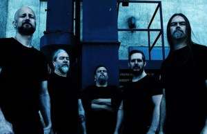 Next MESHUGGAH Album Won't Come Before 2020