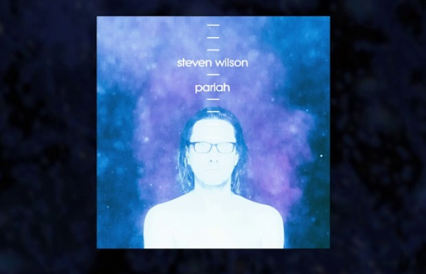 "Hear New STEVEN WILSON Song ""Pariah"""