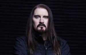 JAMES LABRIE's New Solo Album Coming Late 2017