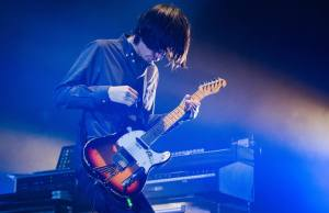 "RADIOHEAD's JONNY GREENWOOD: ""I've Always Hated Guitar Solos"""