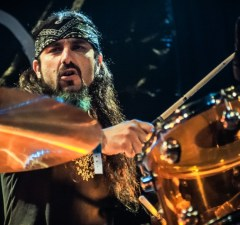 "MIKE PORTNOY on ""12 Suite Step"" Shows: ""This is Ending of DREAM THEATER Journey for Me"""