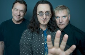 Top 5 Acoustic Songs by RUSH