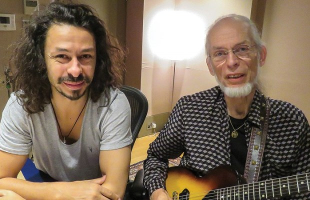 "STEVE HOWE Releases Statement on Forthcoming Album ""Nexus"""