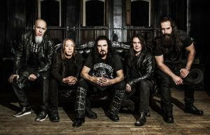 DREAM THEATER Sign Record Deal with InsideOut Music