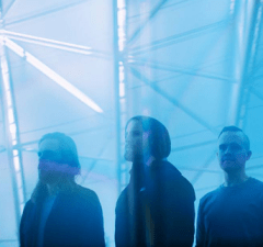 "BETWEEN THE BURIED AND ME To Release ""Automata I"" on March 9"