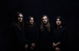 "OBSCURA Complete Work on New Album ""Diluvium"""