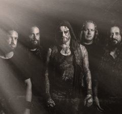 """PRIMORDIAL: New Album """"Exile Amongst The Ruins"""" Out on March 30"""