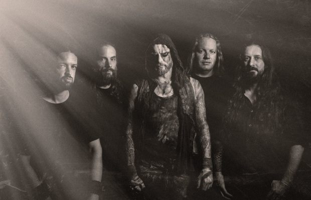 "PRIMORDIAL: New Album ""Exile Amongst The Ruins"" Out on March 30"