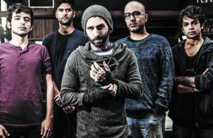 SKYHARBOR Signs Record Deal with eOne / Good Fight Music