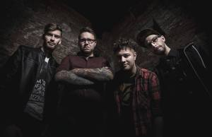 THORNYWAY Seek Help for Mixing Upcoming Album