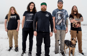 """Exclusive: Watch PROTOSEQUENCE's Guitar Playthrough for """"Parasitic"""""""