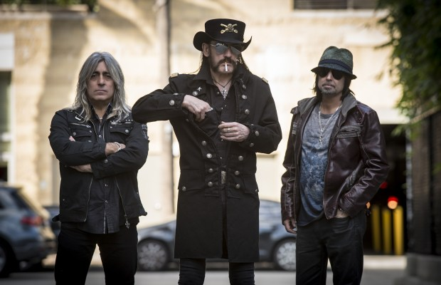 Interesting Facts About MOTORHEAD