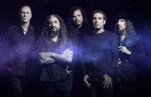 """SONS OF APOLLO Launch Video For """"Goodbye Divinity"""""""