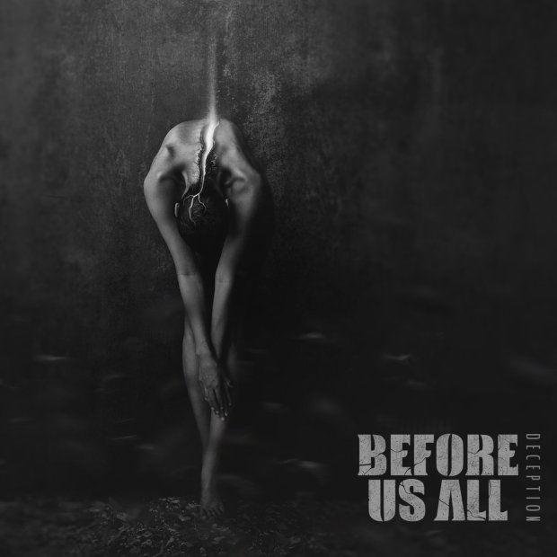Before Us All - Deception