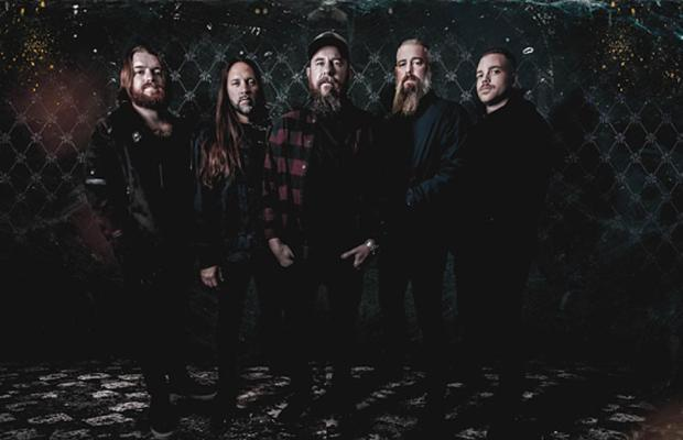 IN FLAMES Announce 2020 European Tour