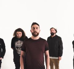 """MONUMENTS' """"The Amanuensis"""" to be Reissued on Vinyl via Backbite Records"""