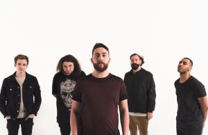 "MONUMENTS' ""The Amanuensis"" to be Reissued on Vinyl via Backbite Records"