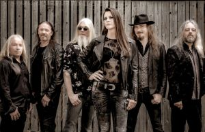 "NIGHTWISH Announce New Album ""HUMAN. :II: NATURE."""