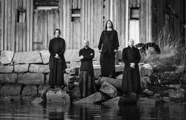 Prog Metallers CONCEPTION Return With New Album in April