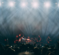 Leprous Live in Istanbul 2020