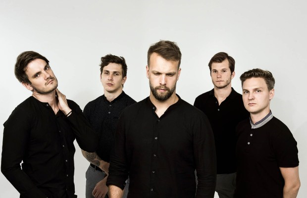 "LEPROUS Launch Drum Playthrough Video for ""The Sky is Red"""