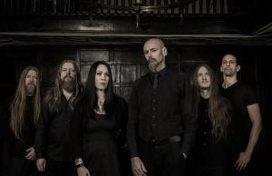 "MY DYING BRIDE Release Lyric Video for ""Tired Of Tears"""