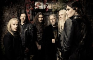 "NIGHTWISH Release First Single and Video for ""Noise"""