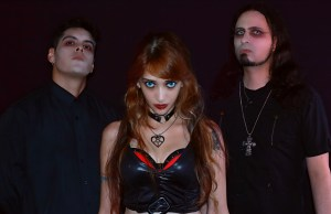 """Premiere: NOISECIDE Launch Music Video for DEPECHE MODE Cover """"Enjoy the Silence"""""""